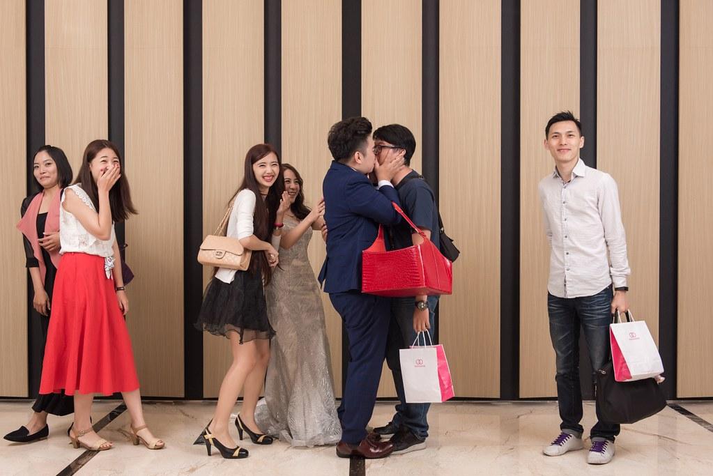 伯特婚禮攝影-919