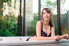 DSC_5256 (錢龍) Tags: nikon d850 beauty sexy cute girl 雅涵 水舞行館 旅拍 內衣 性感 可愛 女孩 刺青