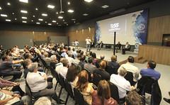 Reunião com profissionais da área de técnologia - Instituto de Engenharia do Paraná