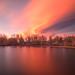 Sunrise, Lake Chatfield