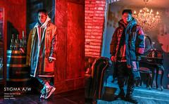 016 (GVG STORE) Tags: stigma retrofuture streetwear streetfashion coordination unisex gvg gvgstore gvgshop