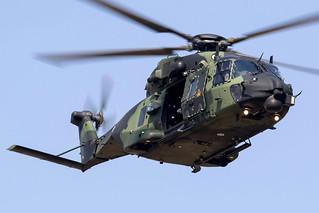 NH-219 / Finnish Army / NHI NH-90 TTH