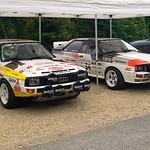Audi Quattro ou la légende du Groupe B ! thumbnail