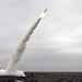 Annapolis Launches Cruise Missile