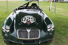 Classic MG (excellence III) Tags: mgporschejaguarfiatcobra bmwwatkinsglencorvetteboxer sport classic triumph tr 6 saab