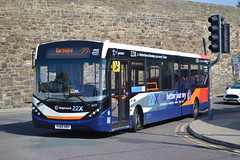 Stagecoach Yorkshire 26029 YX65RBY (Will Swain) Tags: barnsley 19th may 2018 bus buses transport travel uk britain vehicle vehicles county country england english yorkshire south williamsdigitalcamerapics101 stagecoach 26029 yx65rby