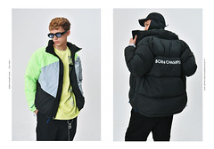 BC 18AW 1ST LOOKBOOK (34) (GVG STORE) Tags: bornchamps hoodie coordination unisex unisexcasual gvg gvgstore gvgshop kpop kfashion exo streetwear streetfashion