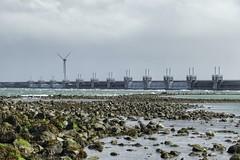 Neeltje Jans (And Hei) Tags: zeeland holland veere netherlands northsea nordsee domburg middelburg neeltjejans
