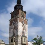 Kraków, Wieża ratuszowa thumbnail