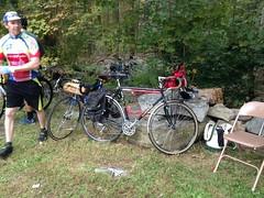 A classic Bridgestone RBT (jimn) Tags: ffd18 frenchfenderday frenchfenderday2018 vintage bicycle bridgestone rbt touring