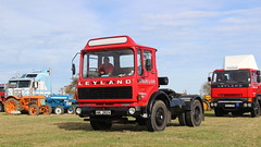 Leyland Lynx (Duck 1966) Tags: leyland lynx lorry linesidevintageworkingweekend