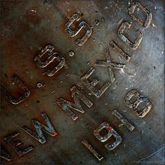 U.S.S. New Mexico Ship's Bell detail (newmexico51) Tags: shipsbell bell detail ussnewmexico unm universityofnewmexico albuquerque nm newmexico gregorypeterson memorial navy