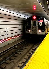 Q@72&2  ©2018r hahs (rhahs) Tags: red q train subway newyork transit