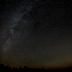 Night Sky (hanschristian_nielsen) Tags: sky night nightphoto northernstar galaxy themilkyway star thegreatbear
