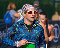 Runner, Great South Run 2018, Portsmouth,Hampshire, UK (rmk2112rmk) Tags: greatsouthrun runner greatsouthrun2018 portsmouth dof