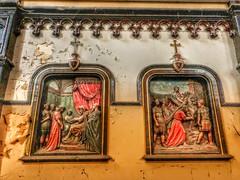 Universe Chapel (Lost&Abandoned [NL]) Tags: urbex urban exploring church kerk universe chapel lostabandoned urbexbelgie