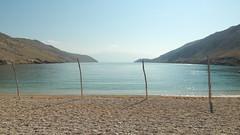 Vela Luka (offroadsound) Tags: velaluka croatia hrvatska kroatien krk sea intothegreatwideopen unforgettablesea silence vastness afterseason