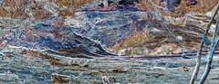Rugged landscape, natur in a nutshell (gormjarl) Tags: bronseplassen høvåg agder lillesand norway surrealism