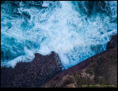 180420-0063-MAVICP.JPG (hopeless128) Tags: australia wave rocks sydney waves 2018 sea clovelly newsouthwales au