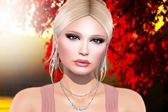 Sylvie (kirstentacular) Tags: arte blueberry cae catwa cosmopolitan jewelry luxrebel maitreya pinkfuel studioexposure truth uber
