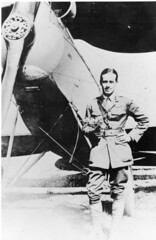 --charles j. biddel wwi ace escadrille lafayette 103rd aero squadron and 13th aero squadron. (San Diego Air & Space Museum Archives) Tags: aviation aircraft airplane biplane militaryaviation aviator fighterace lafayetteescadrille escadrilleaméricaine escadrilleamericaine escadrillelafayette charlesjohnbiddle charlesjbiddle cjbiddle charlesbidddle biddle
