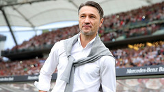 Lewandowski and Boateng's professionalism impresses Kovac (dsoccermaster) Tags: worldcup 2018 fifa world cup russia
