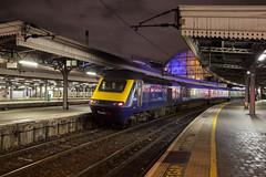 GWR 43197 London Paddington (daveymills37886) Tags: gwr 43197 london paddington class 253 254 hst