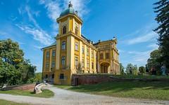 castle - Pejačević (03) (Vlado Ferenčić) Tags: castles našice vladoferencic architecture vladimirferencic slavonija hrvatska croatia nikond600 nikkor173528 ngc