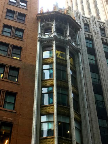 The Heineman Building, 130 Bush Street, San Francisco