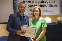 Entrega diplomas 2018