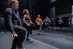 DSC09469 (DU Internal Photos) Tags: camille brown social dance class by wayne armstrong