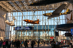 180324 Washington-03.jpg (Bruce Batten) Tags: aircraft airplanes buildings businessresearchtrips locations museums occasions people plants shadows subjects trees trips usa vehicles washingtondc