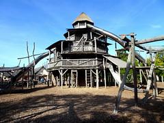rotterdam_7_144 (OurTravelPics.com) Tags: rotterdam the playground oewanja lodge africa area diergaarde blijdorp zoo