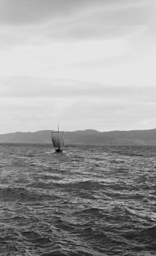 «Den siste Viking» (1961)