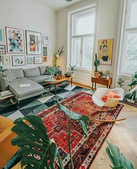Bohemian Modern Livingroom Decoration (katalaynet) Tags: follow happy me fun photooftheday beautiful love friends