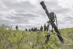 3 PPCLI 8mm MORTAR TRAINING (1CMBG / 1GBMC) Tags: outside armycfbshilo infantry training mortar edmonton alberta canada ca