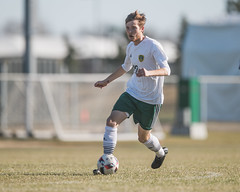 "2018_10_20GoldenBearsSoccer (10) (Don Voaklander) Tags: ""university alberta"" ""don voaklander"" voaklander edmonton alberta canada college university varsity sport sports men man men's male males academic canadian ""canada west"" ""canadian interuniversity sport"" ""u sports"" cis cw ""golden bears"" west universities athletic association"" athlete athletes soccer"