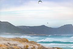 Stuart Downey Pro Kitesurfer (Bo Van Wyk) Tags: kiteboarding kitesurfing kite actionsports sports watersports downey cape point