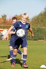Feriencamp Elbmarsch 12.10.18 - z (77) (HSV-Fußballschule) Tags: hsv fussballschule feriencamp elbmarschmarschacht vom 0810 bis 12102018