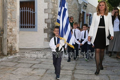 Greece - Ermioni 'Ohi' Day - 28 Oct 2018 (ermioni.info) Tags: ermioni hermione ermionida argolida peloponnese greece travel tourist holiday vacation ohi day festival port scenic historical cultural traditional town village unspoilt panoramic greek coastal photographic