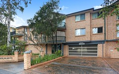 1/1-3 Windsor Road, Merrylands NSW