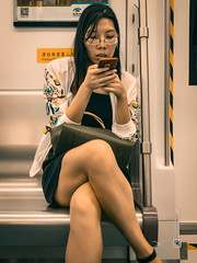 People in China (Shenzhen) #24, candid shot with iPhone X, 08-2018, (Vlad Meytin, vladsm.com) (Instagram: vlad.meytin) Tags: china khimporiumco meytin shenzhen vladmeytin asia asian candid casual chinese city face iphone iphonex oriental outdoor people person photography pictures portrait portraits publictransportation streetlife streetphotography streetscene streets style subway urban vladsm vladsmcom woman 中国 中國 深圳
