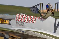 IMG_3695 (fab spotter) Tags: avions exterieur airshow b25 corsair collection curtiss duxford grey hélices hurricane h75 luftwaffe lancaster meeting p51 p40 p47 redbull spitfire seafury usaf ww2 ww1 static flyinglegends flyingbull dc6 balbo blenheim messerchmit bf109 buchon bbmf f35 heritageflight thunderbolt lescasquesdecuir b17