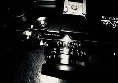 leica cl (branko_) Tags: leica cl film camera analog leitz wetzlar