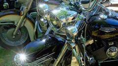 Harleys (Tim @ Photovisions) Tags: harley hd cycles bikes harleydavidson nebraska xt2 fuji fujifilm