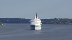 Artania (zTomten) Tags: artania båtar fartyg boat ship passenger cruise kryssningsfartyg passagerarfartyg