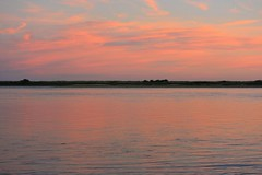 Fin de journée sur la Petite Mer de Gâvres (Bretagne, Morbihan, France) (bobroy20) Tags: petitemerdegâvres gâvres lorient france sunset bretagne morbihan