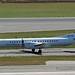 SkyWork Airlines HB-IZB SAAB 2000 cn/2000-005 wfu 29-08-2018 std at ORB 05-09-2018 @ LOWW / VIE 20-06-2018