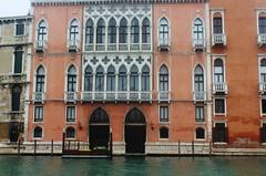 II palazzi - (elisabeth D.) Tags: venise canalgrande palais vénétie