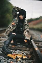 0DM1658_0DM1658-R2-007-2 ({ tcb }) Tags: model woman girl female film 35mm